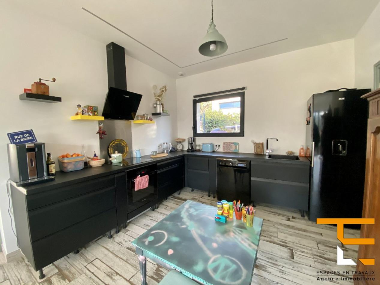 A vendre  Ventabren | Réf 1303374 - Espace en travaux