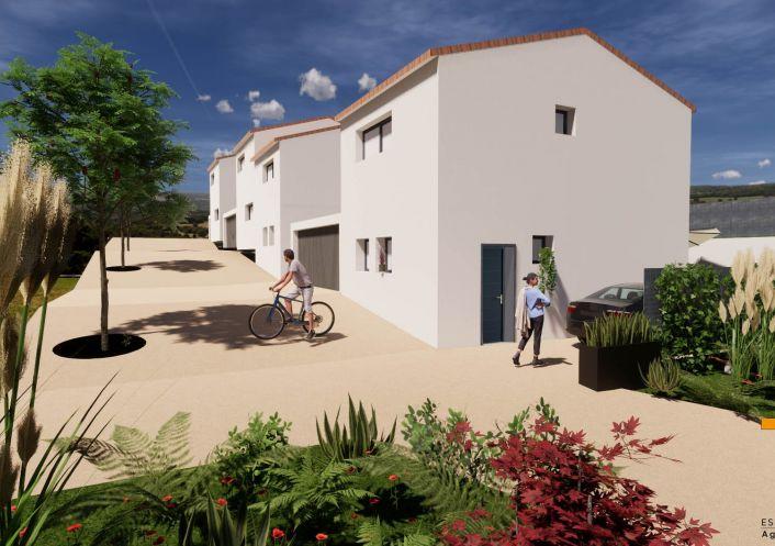 A vendre Maison contemporaine Cabries   Réf 1303376 - Espace en travaux