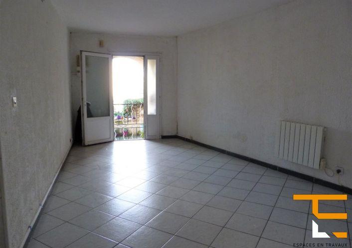 A vendre Appartement Peyrolles En Provence   Réf 1303382 - Espace en travaux