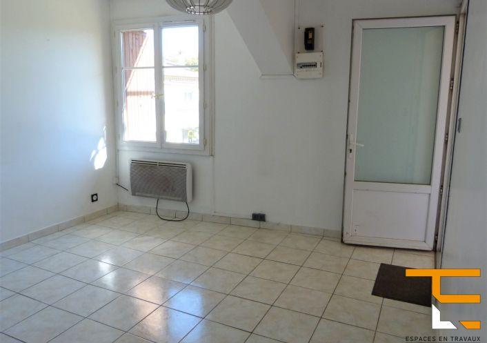 A vendre Appartement Peyrolles En Provence | Réf 1303383 - Espace en travaux