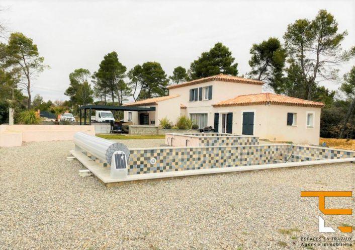 A vendre Maison contemporaine Jouques | Réf 1303387 - Espace en travaux