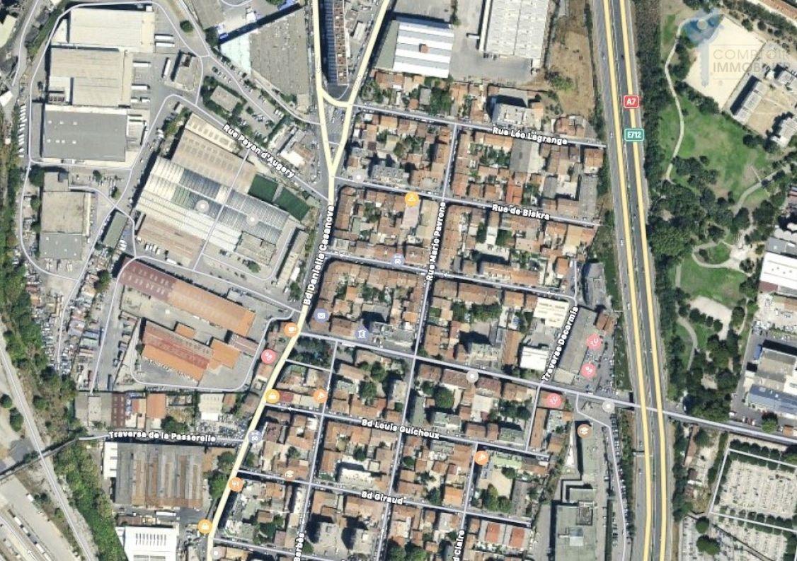 A vendre Marseille 14eme Arrondissement 1303754926 Comptoir immobilier de france