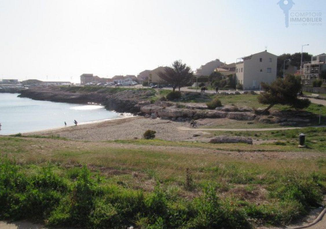 A vendre Pavillon La Couronne Carro   R�f 1303760795 - Comptoir immobilier de france