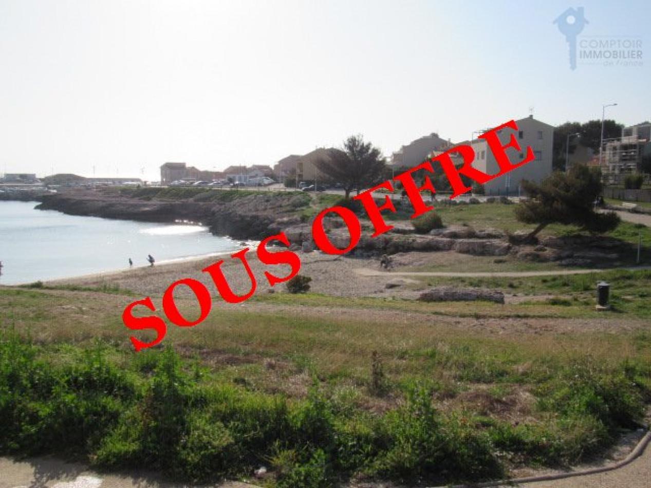 A vendre  La Couronne Carro | Réf 1303760795 - Comptoir immobilier de france