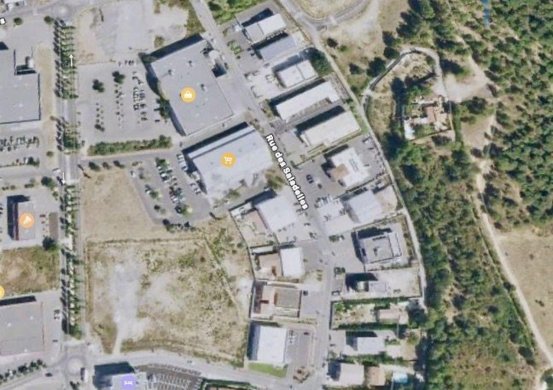 A vendre Ateliers et bureaux Saint Mitre Les Remparts | R�f 1303762260 - Comptoir immobilier de france