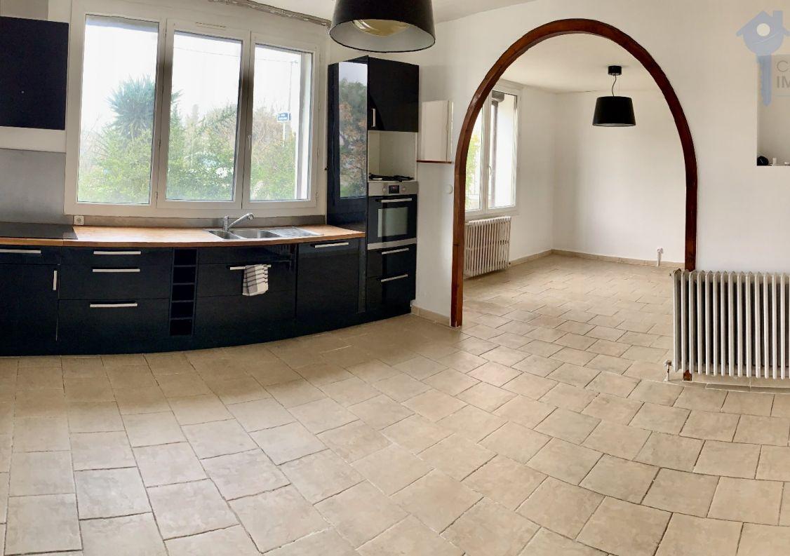 A vendre Appartement en rez de jardin Martigues   R�f 1303762831 - Comptoir immobilier de france