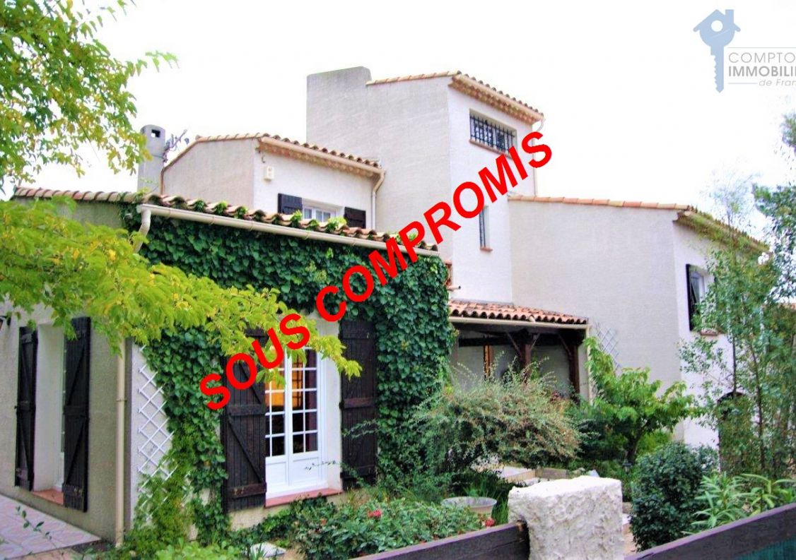 A vendre Villa Saint Mitre Les Remparts | R�f 3438044867 - Comptoir immobilier de france