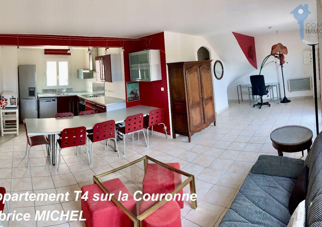 A vendre La Couronne Carro 3438046938 Comptoir immobilier de france