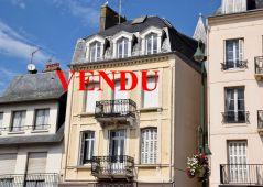 A vendre Trouville Sur Mer 14005415 Agences d'aujourd'hui