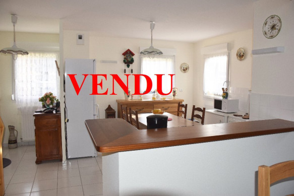 A vendre Trouville Sur Mer 14005453 Agences d'aujourd'hui