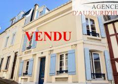 A vendre Trouville Sur Mer 14005473 Agences d'aujourd'hui
