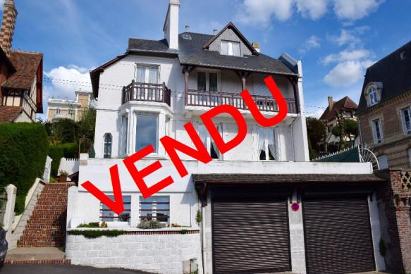 A vendre Trouville Sur Mer 14005484 Agences d'aujourd'hui