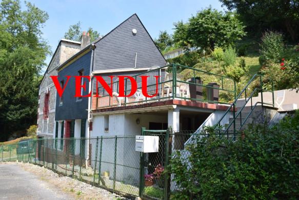 A vendre Villerville 14005502 Agences d'aujourd'hui