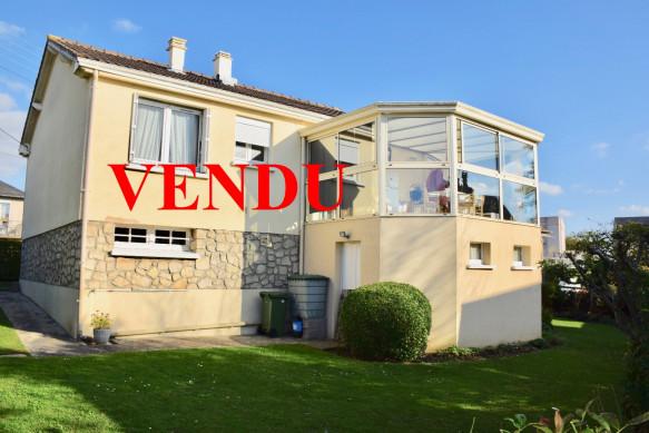A vendre Trouville Sur Mer 14005518 Agences d'aujourd'hui