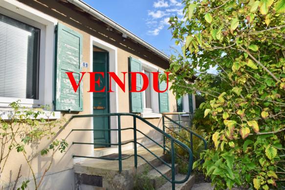A vendre Saint Arnoult 14005535 Agences d'aujourd'hui