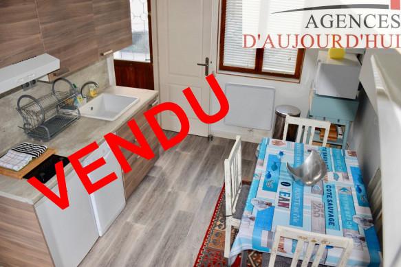 A vendre Trouville Sur Mer 14005543 Agences d'aujourd'hui