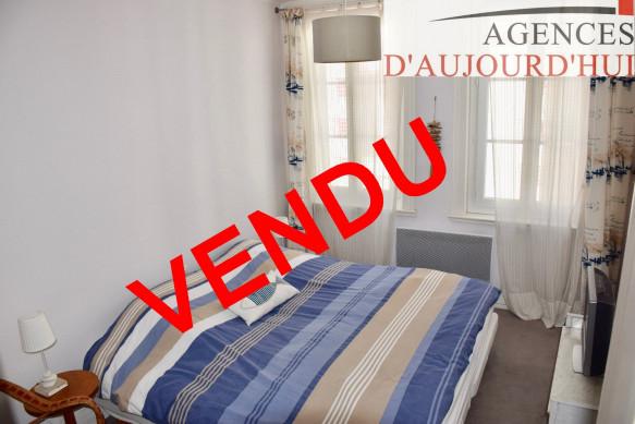 A vendre Trouville Sur Mer 14005556 Agences d'aujourd'hui