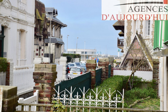 A vendre Trouville Sur Mer 14005558 Agences d'aujourd'hui