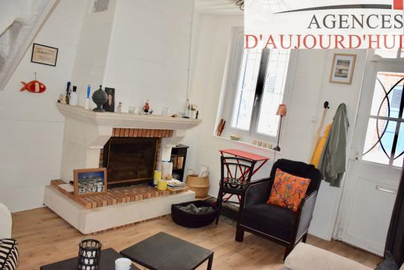A vendre Trouville Sur Mer 14005560 Agences d'aujourd'hui