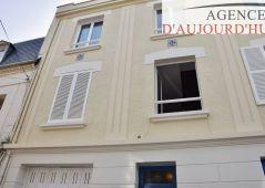 A vendre Trouville Sur Mer 14005565 Agences d'aujourd'hui