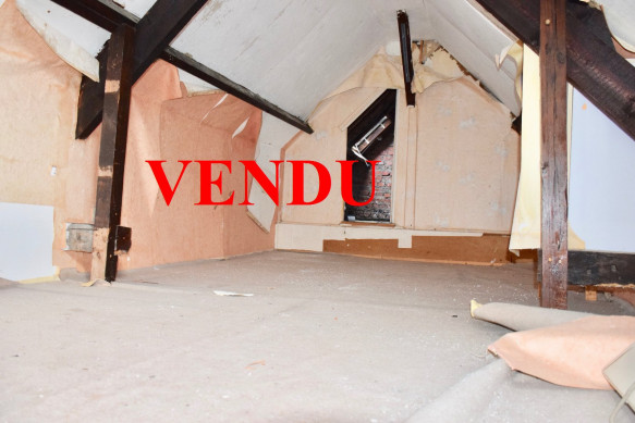 A vendre Trouville Sur Mer 14005571 Agences d'aujourd'hui