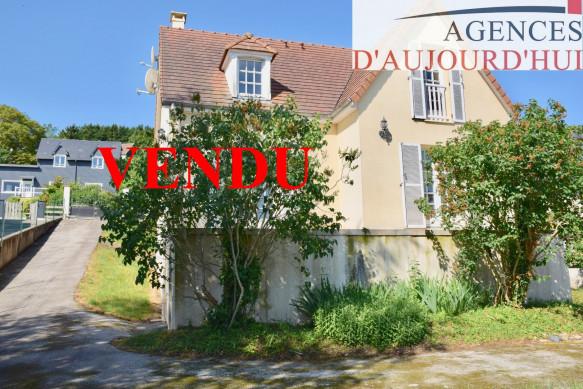 A vendre Saint Arnoult 14005578 Agences d'aujourd'hui