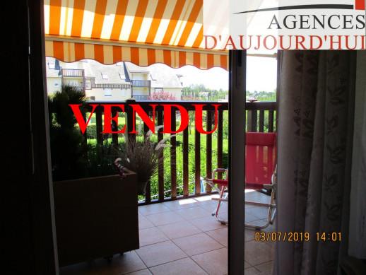 A vendre Touques 14005583 Agences d'aujourd'hui