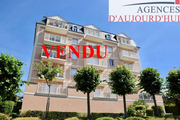 A vendre Trouville Sur Mer 14005584 Agences d'aujourd'hui