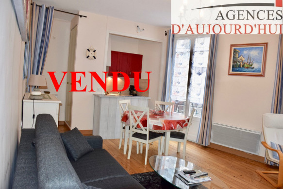 A vendre Trouville Sur Mer 14005585 Agences d'aujourd'hui