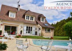 A vendre Englesqueville En Auge 14005586 Agences d'aujourd'hui