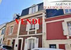 A vendre Trouville Sur Mer 14005593 Agences d'aujourd'hui