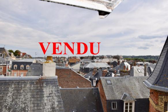 A vendre Trouville Sur Mer 14005594 Agences d'aujourd'hui