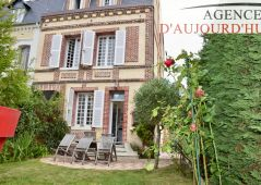 A vendre Deauville 14005596 Agences d'aujourd'hui