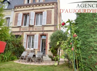 A vendre Deauville 14005596 Portail immo