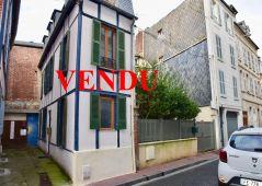 A vendre Trouville Sur Mer 14005603 Agences d'aujourd'hui