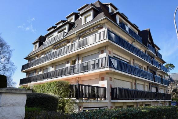 A vendre Deauville 14005618 Agences d'aujourd'hui