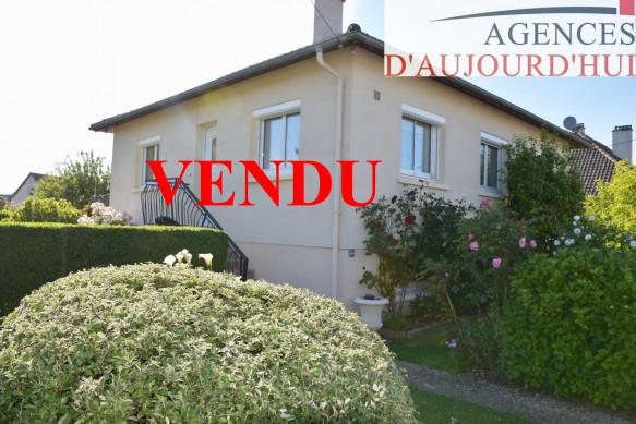 A vendre Trouville Sur Mer 14005623 Agences d'aujourd'hui