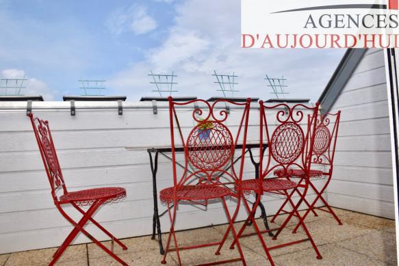 A vendre Trouville Sur Mer 14005625 Agences d'aujourd'hui