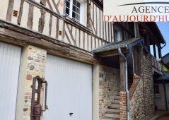 A vendre Trouville Sur Mer 14005627 Agences d'aujourd'hui