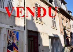 A vendre Appartement Trouville Sur Mer | Réf 14005628 - Agences d'aujourd'hui