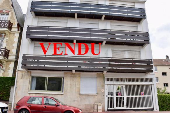 A vendre Deauville 14005632 Agences d'aujourd'hui