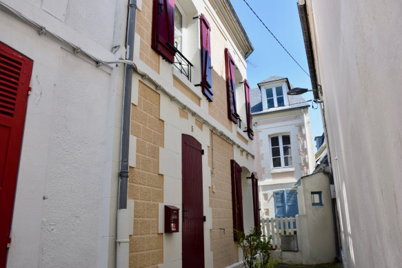 A vendre Trouville Sur Mer 14005633 Agences d'aujourd'hui