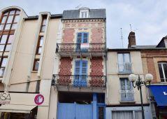 A vendre Appartement Trouville Sur Mer | Réf 14005637 - Agences d'aujourd'hui