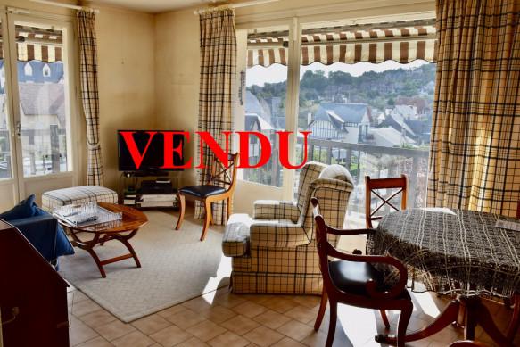 A vendre  Deauville | Réf 14005652 - Agences d'aujourd'hui
