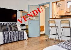 A vendre Appartement Trouville Sur Mer | Réf 14005656 - Agences d'aujourd'hui
