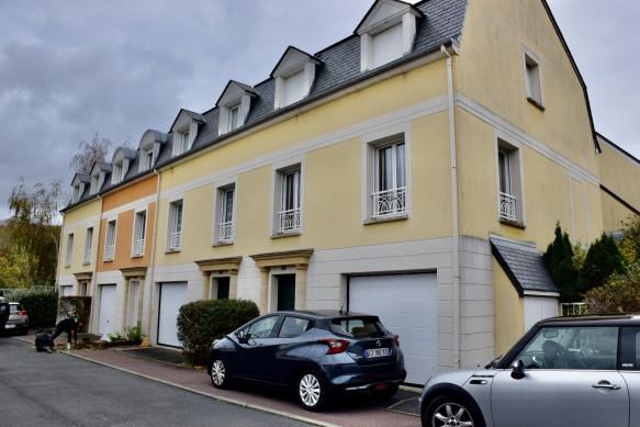 A vendre  Trouville Sur Mer | Réf 14005661 - Agences d'aujourd'hui