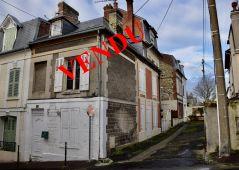 A vendre Maison Trouville Sur Mer | Réf 14005666 - Agences d'aujourd'hui