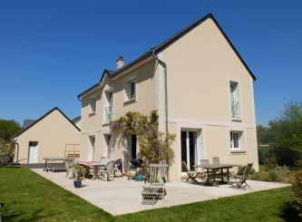 A vendre Maison Trouville Sur Mer | Réf 14005682 - Portail immo