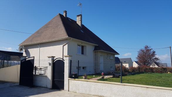 A vendre Villers Bocage 140061062 Agences d'aujourd'hui