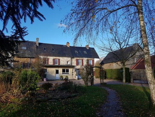 A vendre Villers Bocage 140061101 Agences d'aujourd'hui